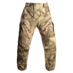 Od pasu dolů-V-TAC Zulu Pants ATACS - XL