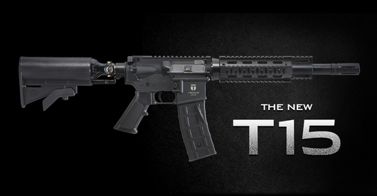 MAG FED-T15 Black
