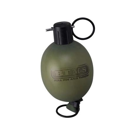 SPECIÁLNÍ A .50 CAL-Paint Grenade M8 Yellow