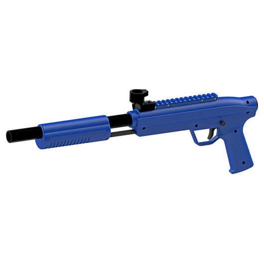 Junior-GOTCHA SHOTGUN 50 CAL (BLUE)