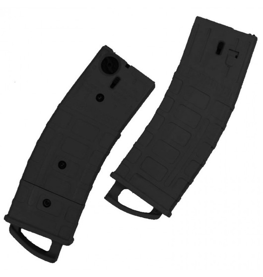 MAG FED-TMC 68 Mags - 2 PACK (BLACK)