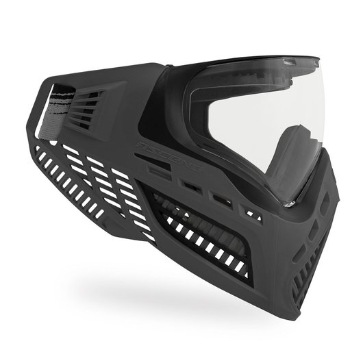 Masky- VIO Ascend AF Goggle Single - Charcoal