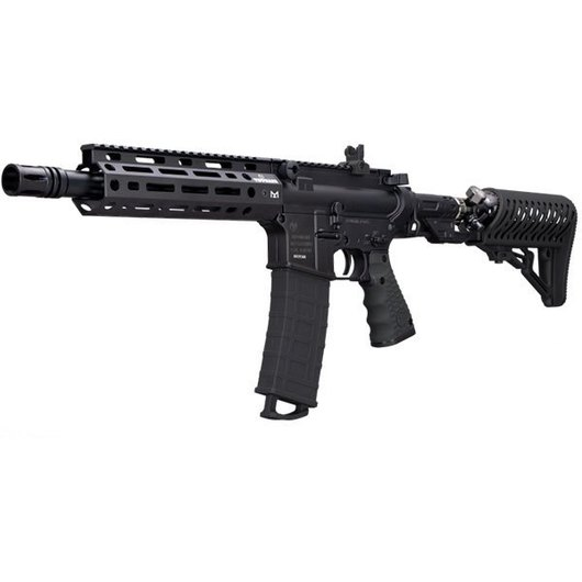 MAG FED-TMC 68 M4 Carbine ELITE Air Stock Ready / black
