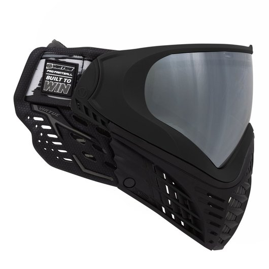 Masky thermal-VIO CONTOUR II - BLACK (NEW)