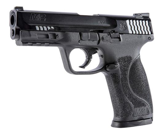 MAG FED-Smith & Wesson M&P9 2.0 T4E cal.43 CO2