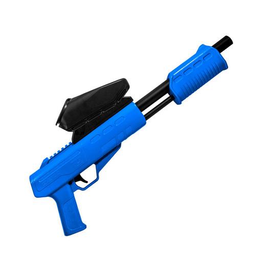 Junior-Marker Blaster Cal. 50 w/ Loader - modrý