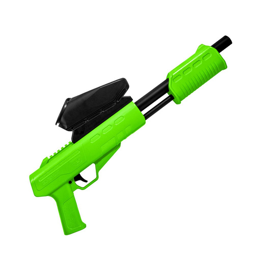 Junior-Marker Blaster Cal. 50 w/ Loader - zelený