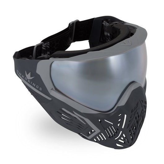 Masky thermal-CMD GOGGLE - BLACK PANTHER