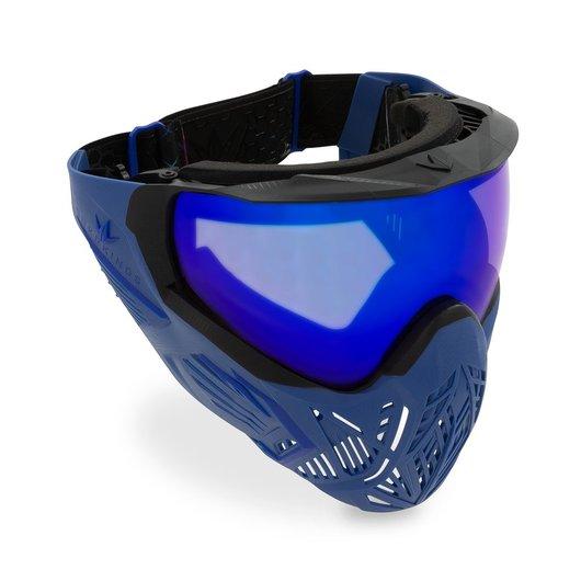 Masky thermal-CMD GOGGLE - BLUE AZURE
