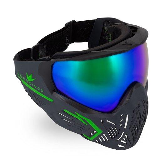 Masky thermal-CMD Goggle - Black Acid
