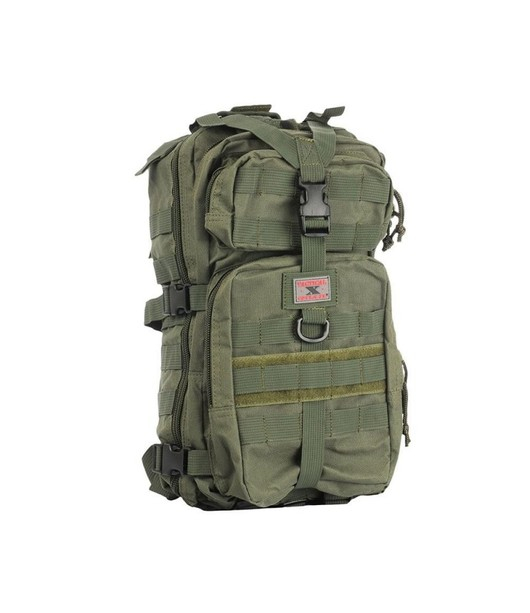 Tašky, batohy, apod.-Mini Tactical Backpack - Olive