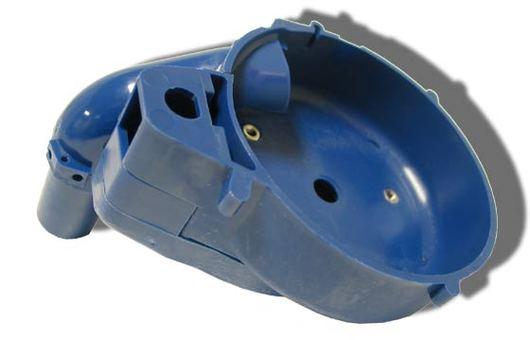 Díly na zásobníky-Halo Drive Plastic
