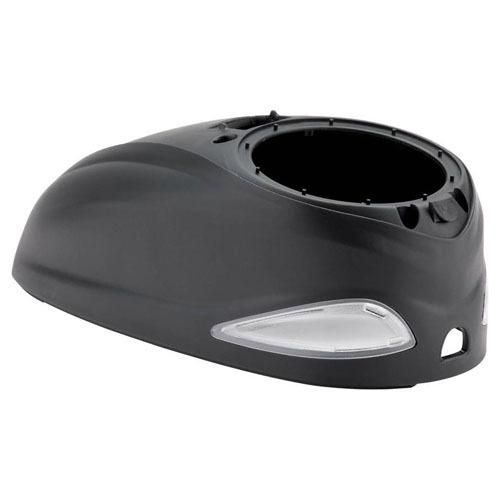 Díly na zásobníky-Rotor Top Shell High Capacity Black